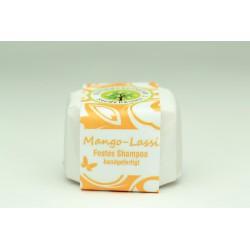 Festes Shampoo - Mango...